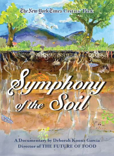 Symphony of the Soil Official DVD
