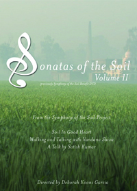 Sonatas of the Soil Volume 2