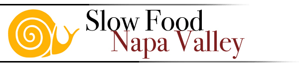 SlowFoodNapaValley Website Logo