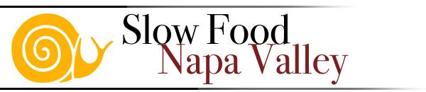 SlowFoodNapaValley Website Logo